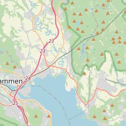 Barnehager I Drammen Kommune Barnehagefakta No