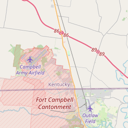 Fort Campbell - Gate Access Information | DoDHN.com