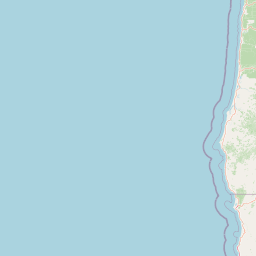 Oregon - Abandoned Rails