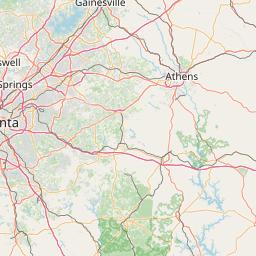 Atlanta Arpt — Greyhound BusTracker