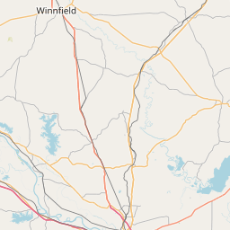 Fort Polk - Chicot State Park - DoDHN.com Chicot State Park Map on