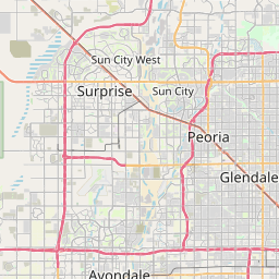 Distance From Tempe Az To Phoenix Az By Car Bike Walk
