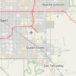 Distance From Apache Junction Az To Tempe Az By Car Bike Walk